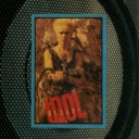 Billy Idol tape