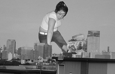 Moshzilla vs. Tokyo