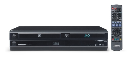 Panasonic BD70V