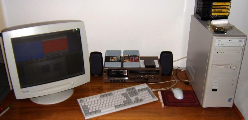 Tape Conversion Studio