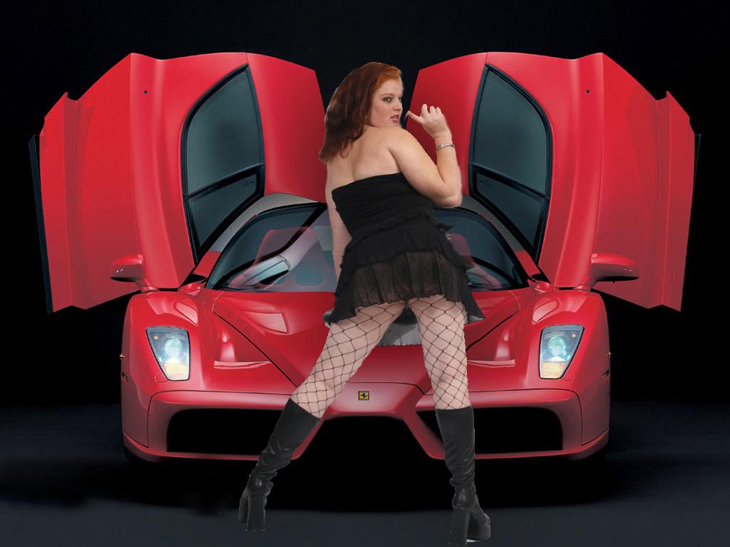 Ferrari-enzoe