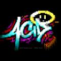 BBS ads and ANSi screens