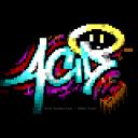 ANSI by Acid