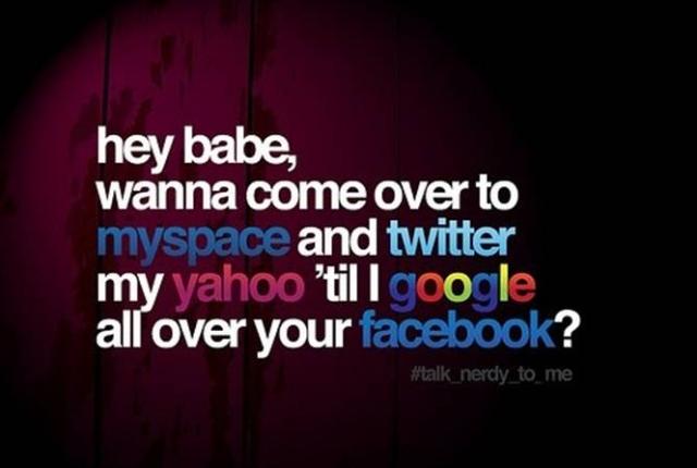 Social Network Bukkake