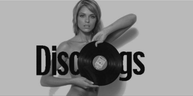 Niki Belucci for Discogs!
