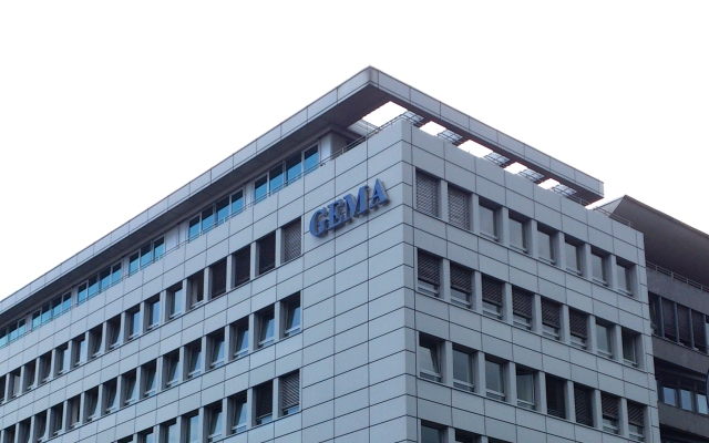 GErman MAfia HQ, Berlin