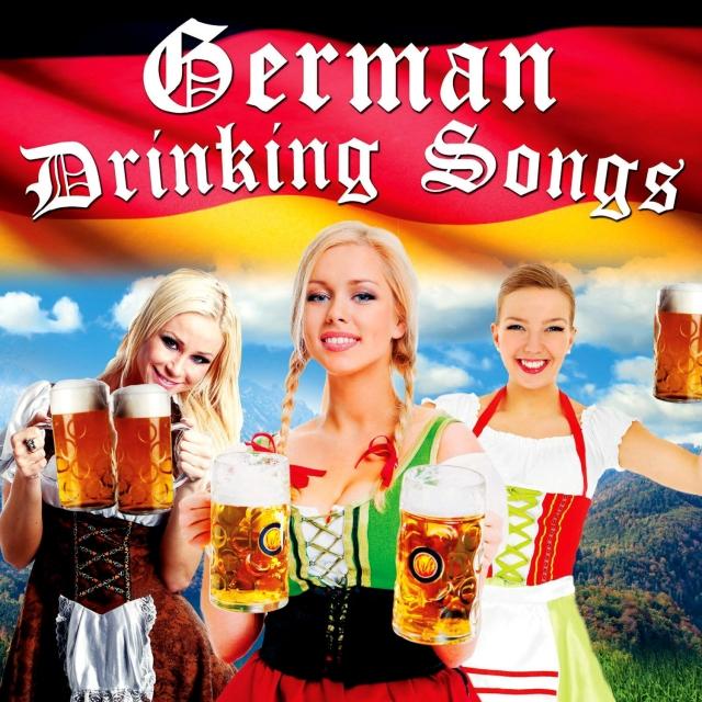 O'zapft is'! Sex Maß Bier, danke Fräulein...